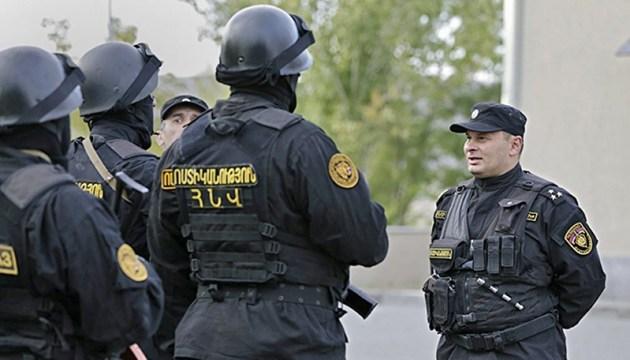 У Вірменії вантажівка з військовими потрапила у ДТП, є жертви