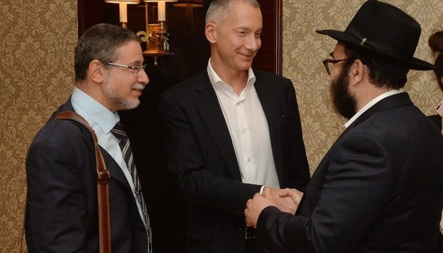 Jewish Confederation of Borys Lozhkin announces new projects