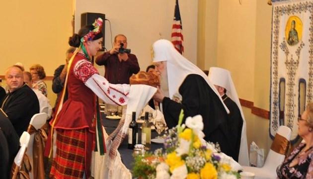 УПЦ США відзначила 100-річчя урочистим бенкетом