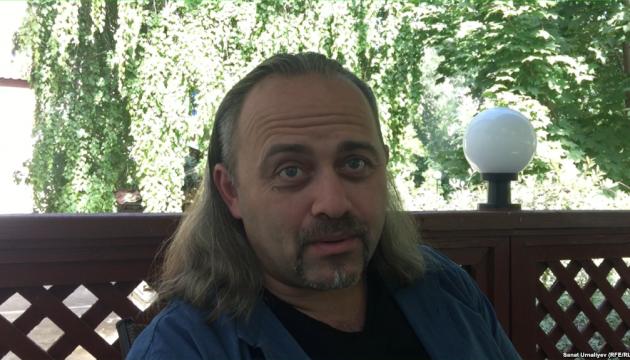 У Казахстані судять українського журналіста за