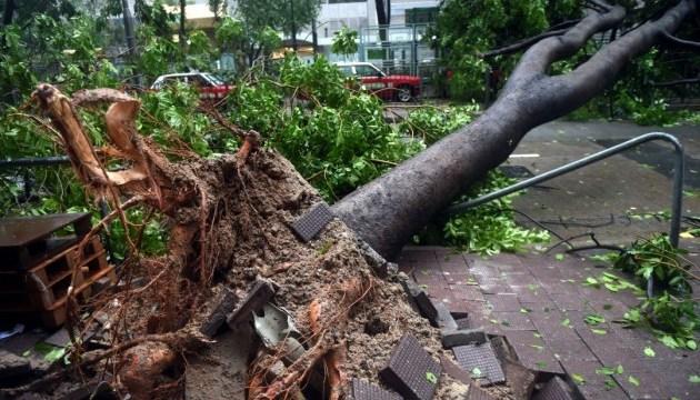Півднем Канади пронісся торнадо: є загиблий
