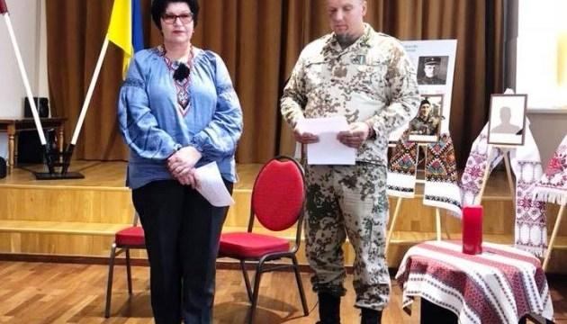 У Латвії пройшли зустрічі українських та латиських активістів