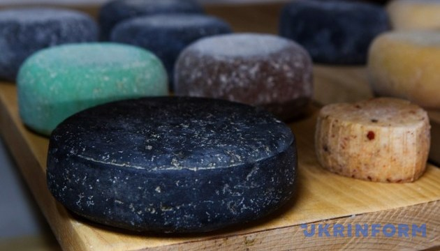 У Києві знову влаштують фестиваль крафтового сиру
