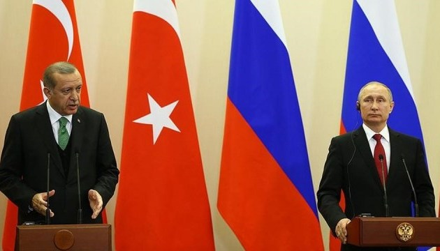 Эрдоган и Путин договорились о демилитаризованной зоне в Идлибе