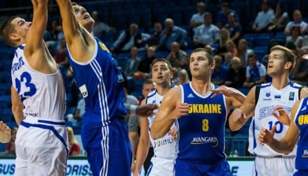 Збірна України з баскетболу програла чорногорцям у відборі на чемпіонат світу-2019