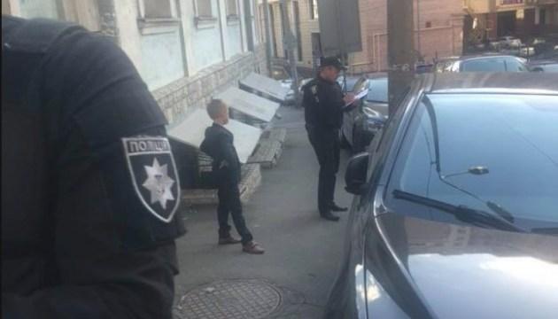 В Киеве ограбили известную телеведущую
