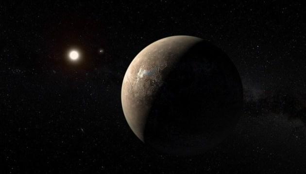 NASA подтверждает, что планета Проксима b может быть пригодной для жизни