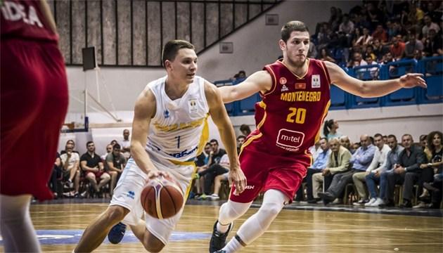 Мурзін: Не вдалося зіграти в агресивний захист проти Чорногорії