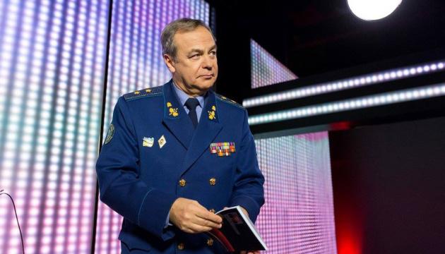 Українські ракети повинні як мінімум діставати гір Уралу — ексзаступник начальника Генштабу ЗСУ