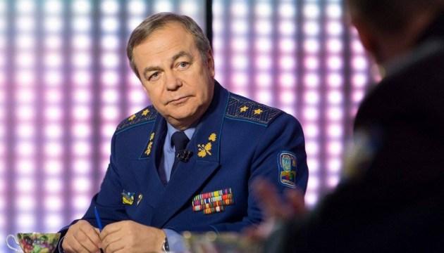 У ЗСУ є ресурс для стримування вторгнення з окупованого Криму — генерал-лейтенант Романенко
