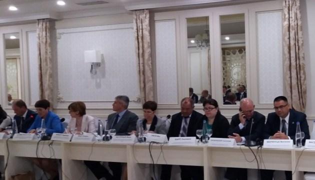 Ukraine, Moldova discuss ecological problems of Dniester River