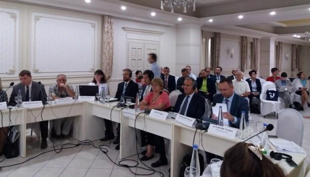 Україна і Молдова обговорили екологічні проблеми річки Дністер