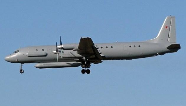 Катастрофа Іл-20 в Сирії: Росія заявляє, що Ізраїль підставив літак під удар