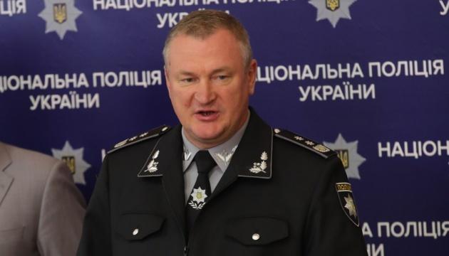 Поліція нарахувала за рік 1407 умисних убивств, 122 із них - нерозкриті