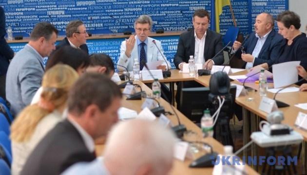 Здоровье украинцев сегодня и завтра. Мнения экспертов