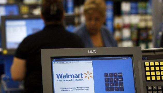 Американська мережа Walmart припинила продаж майок з символікою СРСР