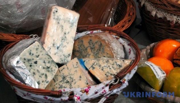 Львівщина кличе на фестиваль сиру й вина