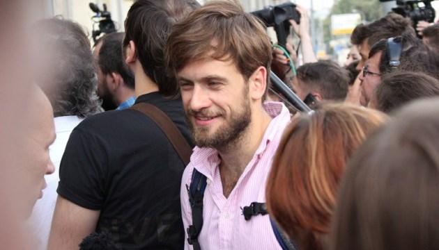 Верзилов должен был получить результаты расследования убийства журналистов в ЦАР