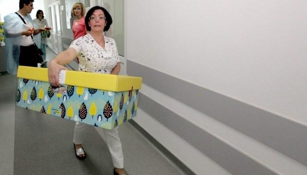 До кінця року породіллі на Харківщині отримають понад 7000