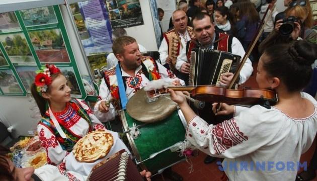 Масштабная туристическая неделя ожидает Закарпатье