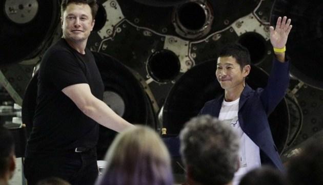 Хто купив перший квиток на Місяць, або Як мільярди роблять людину кращою