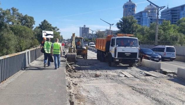 Ремонт доріг у столиці: чиновники показали, де