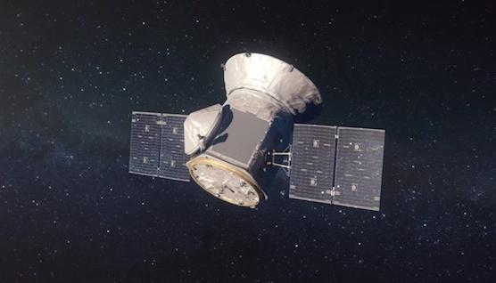 Телескоп NASA нашел две молодые планетные системы
