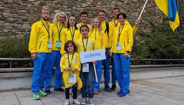 Украина заявила о себе на чемпионате мира по горному бегу