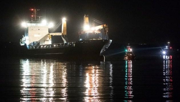 У Швеції посадили російського капітана за нетверезе керування судном