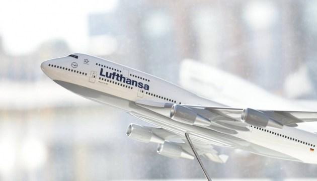 Brussels Airlines выходит на украинский рынок