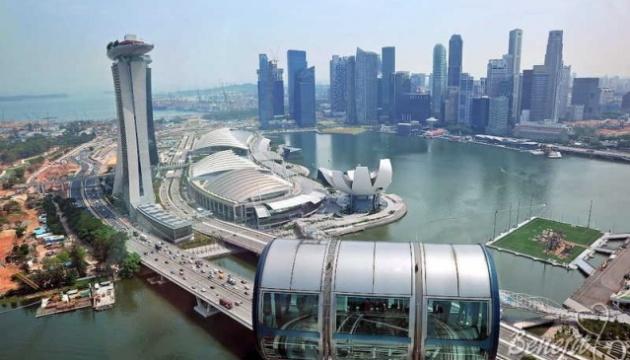 Сінгапур, Париж і Гонконг стали найдорожчими містами для життя