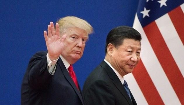 Китай заперечує втручання в американські вибори