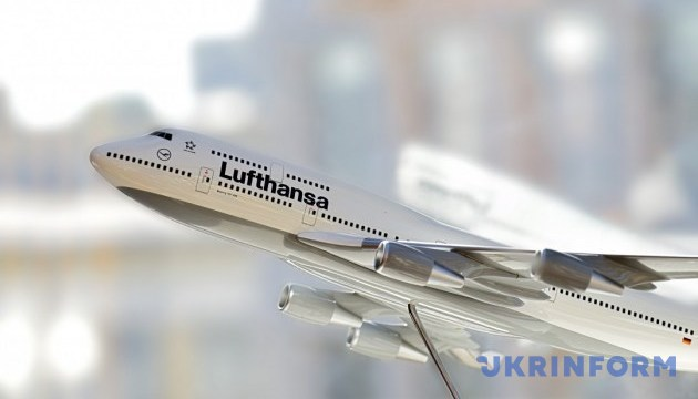 Lufthansa планує розширити потужності сервісного центру у Львові