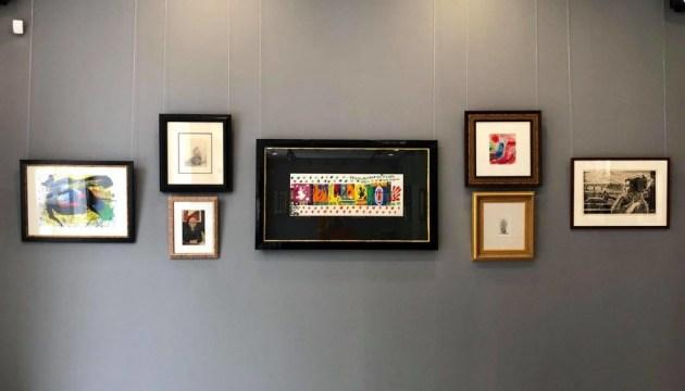 Les chefs- d'œuvre de Dali et Picasso seront exposés à Kyiv