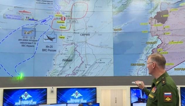 """Гибель 15 российских военных останется без """"адекватного ответа"""""""