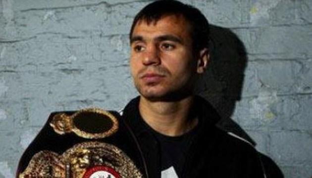 Андрей Котельник откроет во Львове первую в Украине Академию бокса