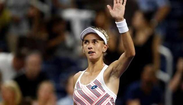 Цуренко вышла во второй круг турнира WTA в Пекине, обыграв Петкович