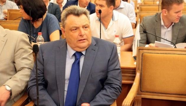 Під смішки однопартійців опоблоківець з Одеси образив українських військових
