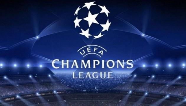 УЕФА назвал номинантов на звание лучшего футболиста недели Лиги чемпионов