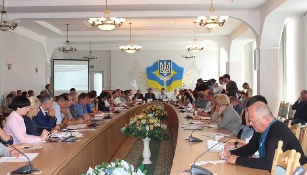 У Чернігівській облраді заявили, що меморандум з Укрпоштою зупиняти не можна