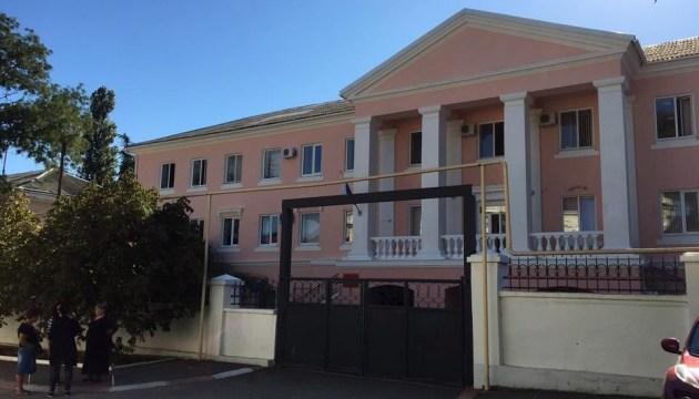 Відомого у Криму лікаря оштрафували за