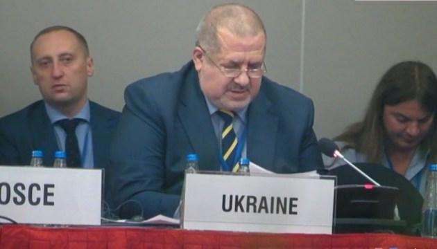 Росія порушила всі 10 принципів ОБСЄ — Чубаров