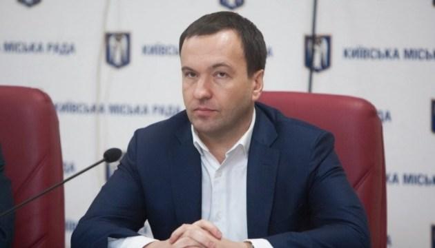 Київ завершує роботу над проектом рекультивації першої черги полігону №5
