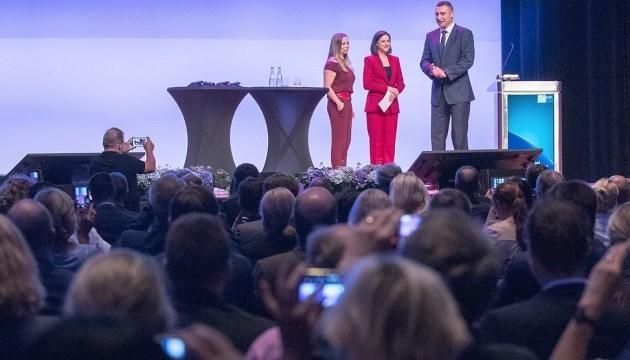 60% інвестицій в Україну приходять до Києва - Кличко