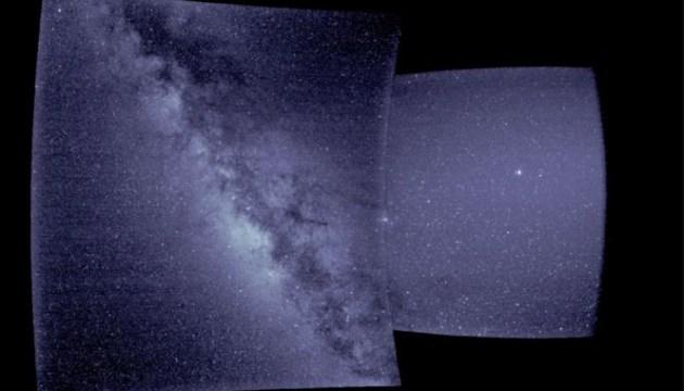 Космозонд NASA прислал первый снимок короны Солнца