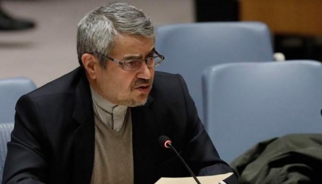 Іран в ООН: треба позбавити Ізраїль ядерної зброї