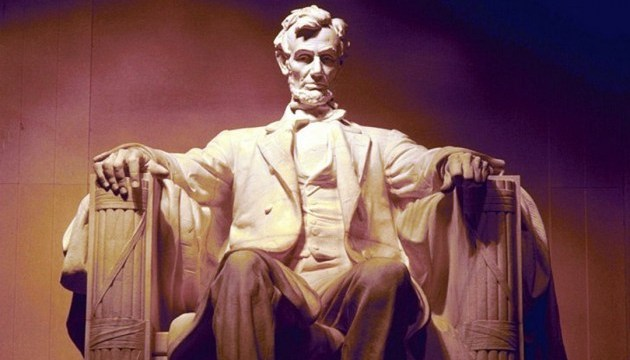 Різдвяний лист Лінкольна продали на аукціоні за $60 тисяч