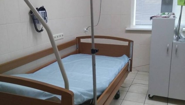 Київська поліклініка отримала медичне обладнання від турецького інвестора
