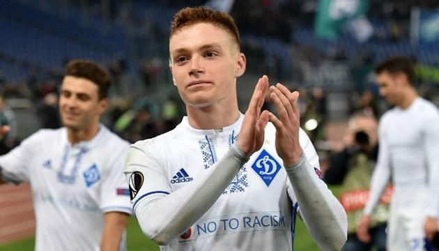 Цыганкова признали лучшим игроком матча против