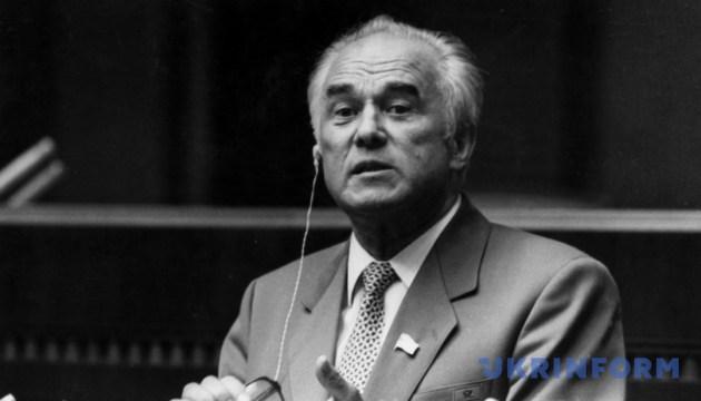 Ex-Regierungschef Vitali Masol ist im Alter von 90 Jahren gestorben